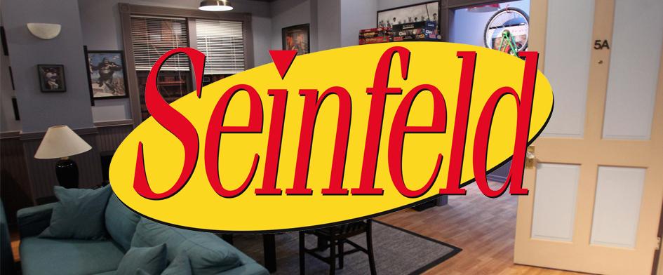SEINFELD NIGHT III - JULY 2nd