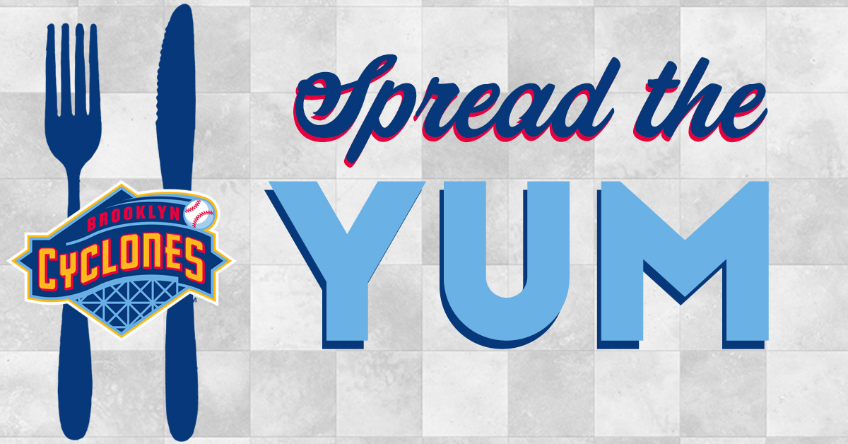 Eat Local - Spread the Yum