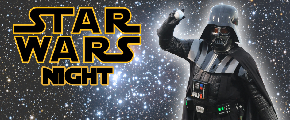 STAR WARS NIGHT II - AUGUST 2nd