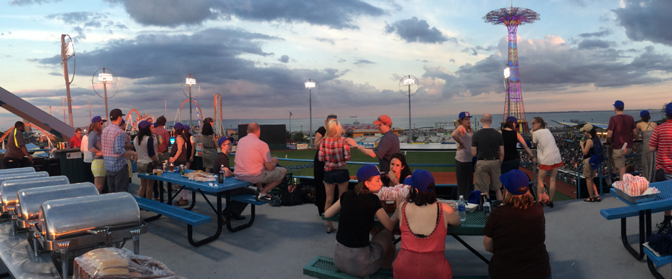 EXPERIENCE THE SUITE LIFE AT MCU PARK