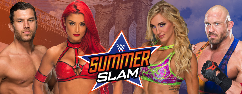 ANSWERS TO YOUR QUESTIONS ABOUT SUMMERSLAM NIGHT