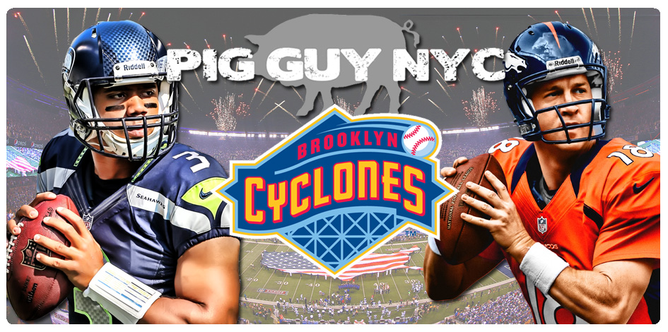 BUY CYCLONES TICKETS AND WIN A CATERED SUPER BOWL PARTY
