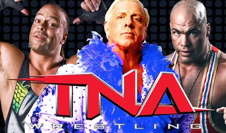 TNA WRESTLING RETURNS TO MCU PARK FRIDAY