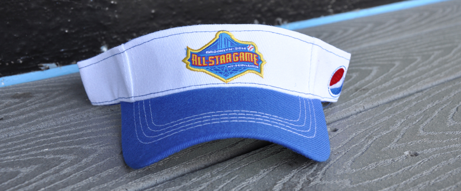 ALL-STAR GAME VISOR, FIREWORKS AND THE BEST RIVALRY IN MILB