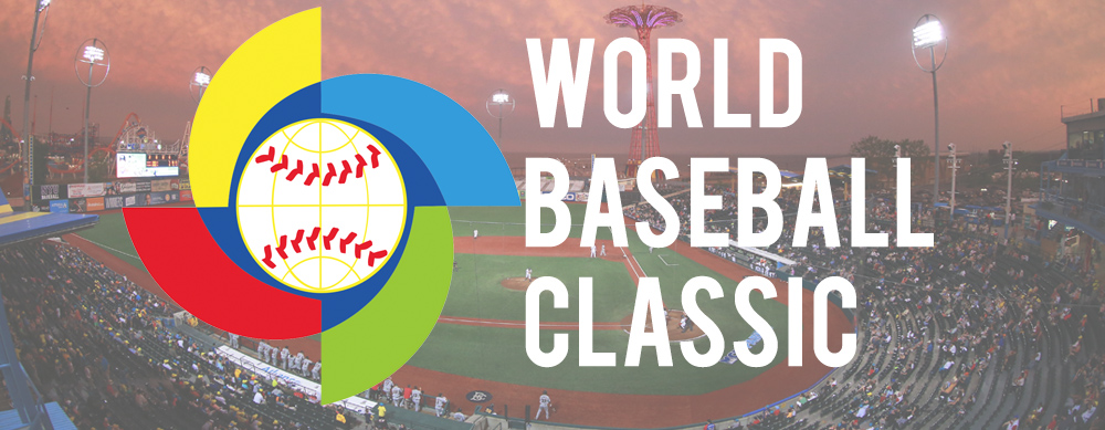 WORLD BASEBALL CLASSIC COMING TO MCU PARK