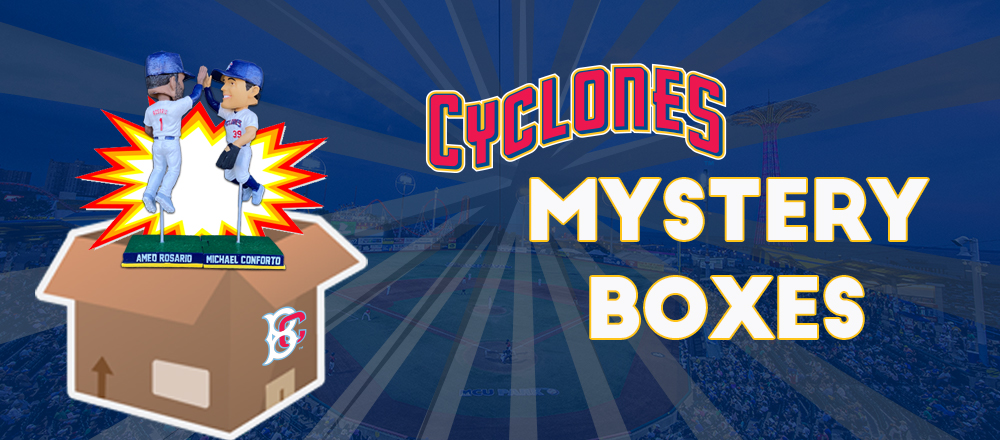 Mystery Boxes on Sale Now!