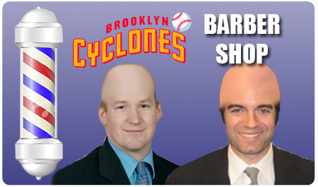 BETTING ON BALDNESS