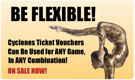 FLEXIBLE TICKET VOUCHERS
