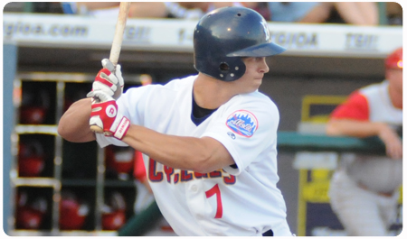 LATE RALLY GIVES CYCLONES SERIES WIN